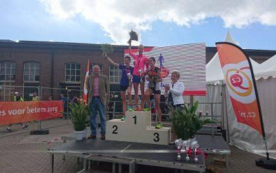 Happy Runner! Tilburg internationale 10 km en nieuwe uitdagingen op werkgebied