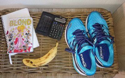 Een kijkje in een begeleidingstraject; hoe combineer ik sport en voeding en ervaring van een sporter