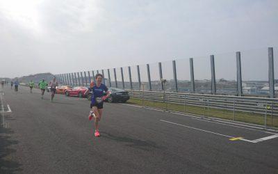 Back on track, Zandvoort circuitrun 2018