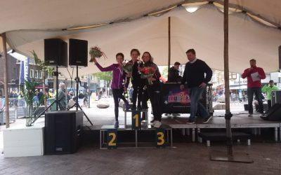 Hilversum Cityrun 5 EM, een mooie afsluiter van een wedstrijdreeks